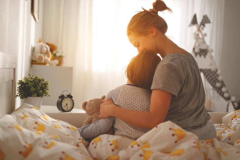 postnatal depletion