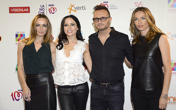 Eek! The Corrs are coming back for a massive new tour next