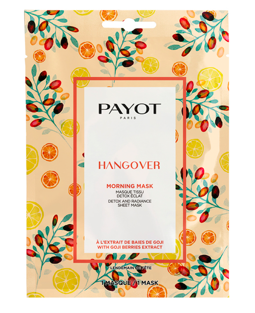 Paoyt Hangover Morning Mask