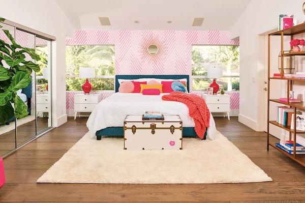 Barbie's Malibu Dreamhouse