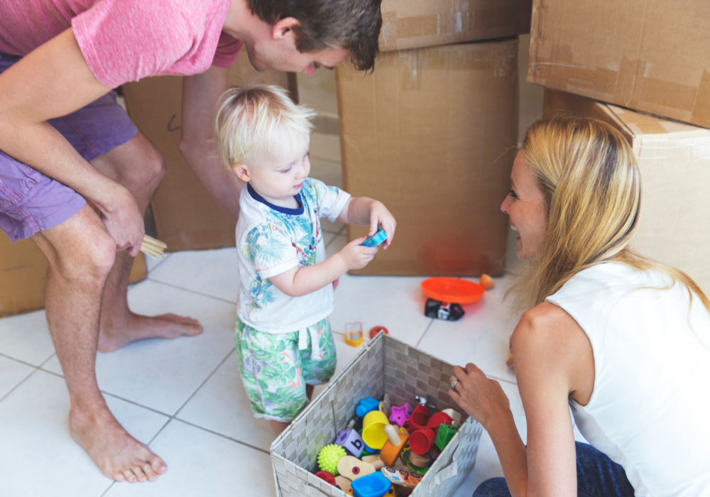 play boxes